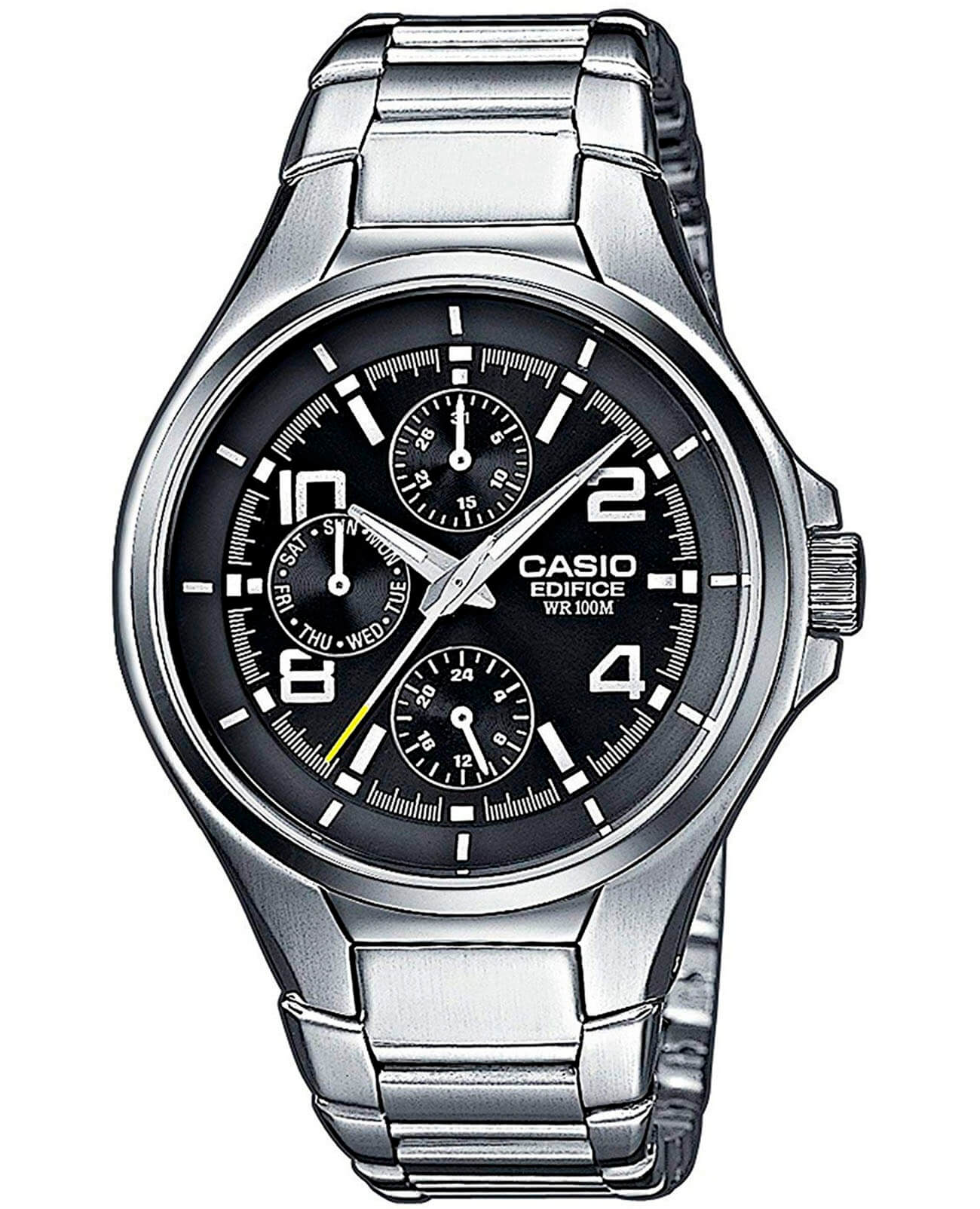 Часы Casio Edifice EF-316D-1AVEG
