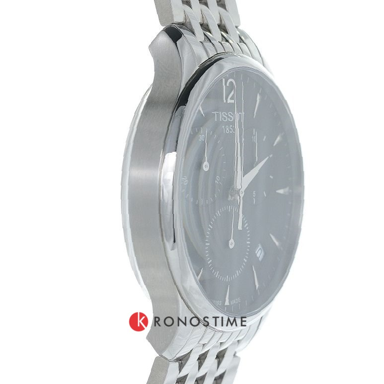 Фотография часов Tissot Tradition Chronograph T063.617.11.067.00_29