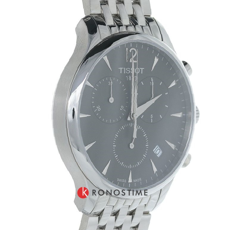 Фотография часов Tissot Tradition Chronograph T063.617.11.067.00_31
