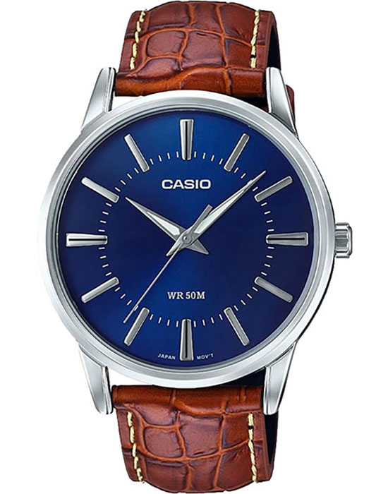 Часы Casio Collection MTP-1303PL-2AVEF
