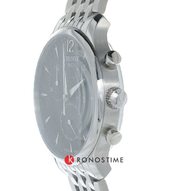 Фотография часов Tissot Tradition Chronograph T063.617.11.067.00_6