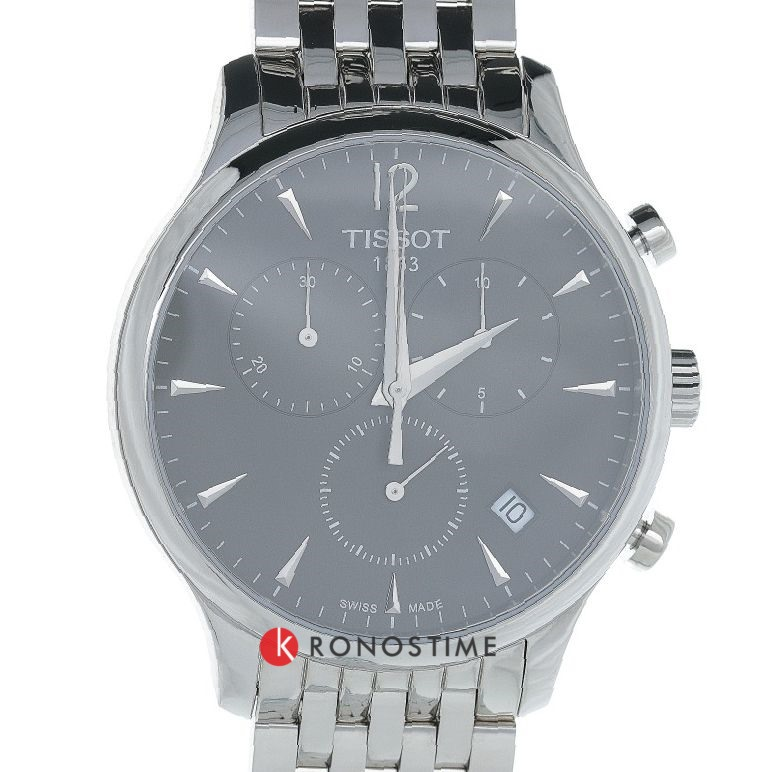 Фотография часов Tissot Tradition Chronograph T063.617.11.067.00_34