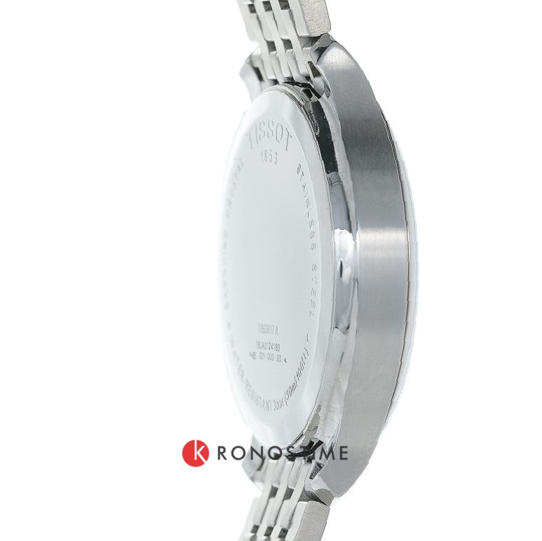 Фотография часов Tissot Tradition Chronograph T063.617.11.067.00_24