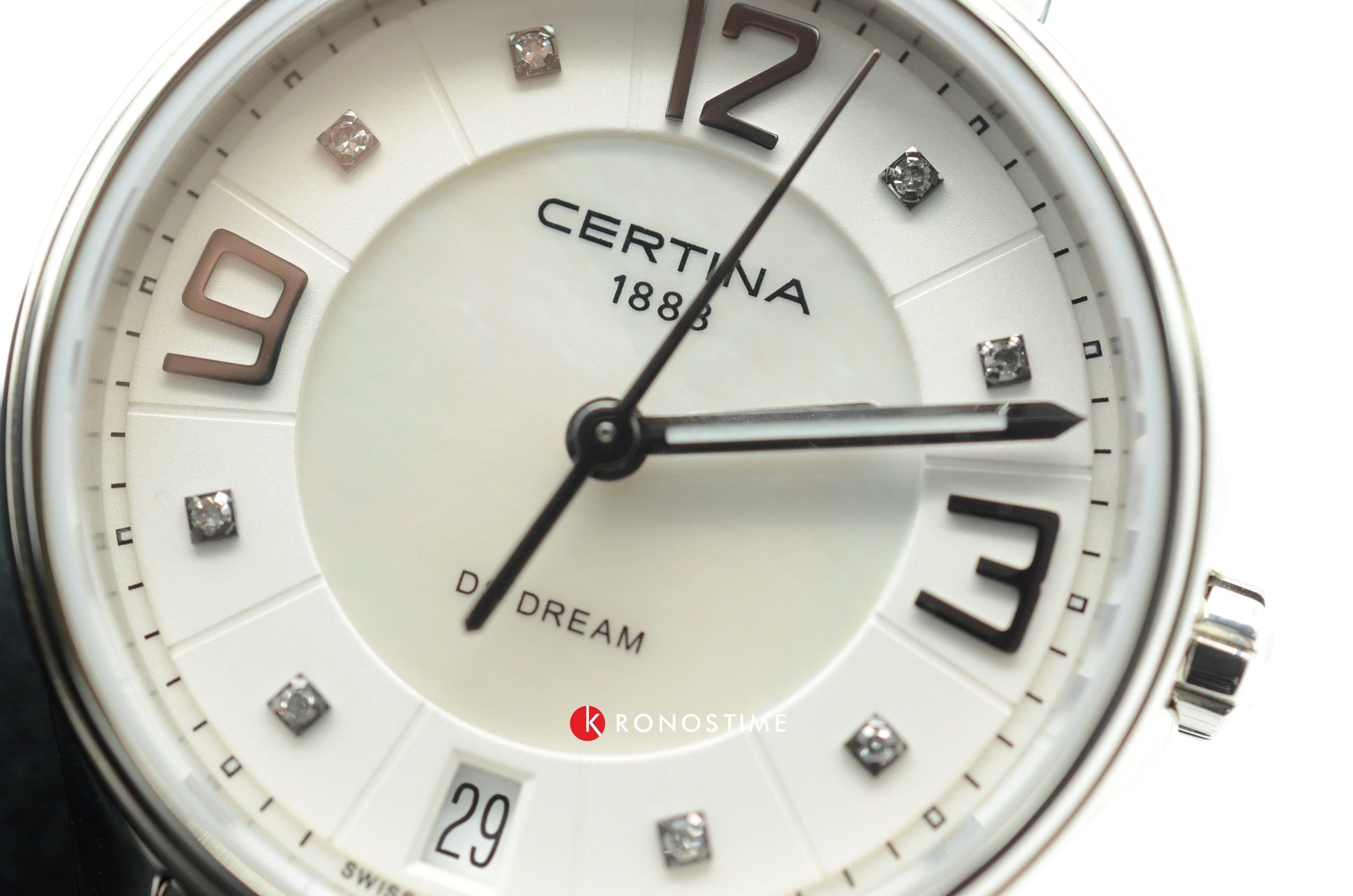 Часы Certina DS Dream C021.210.11.116.00