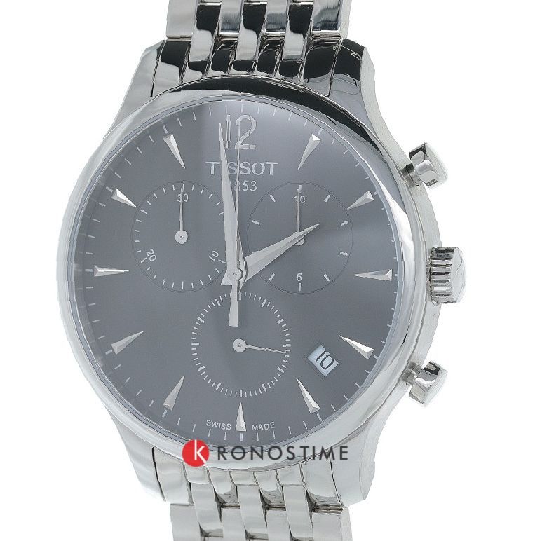 Фотография часов Tissot Tradition Chronograph T063.617.11.067.00_2
