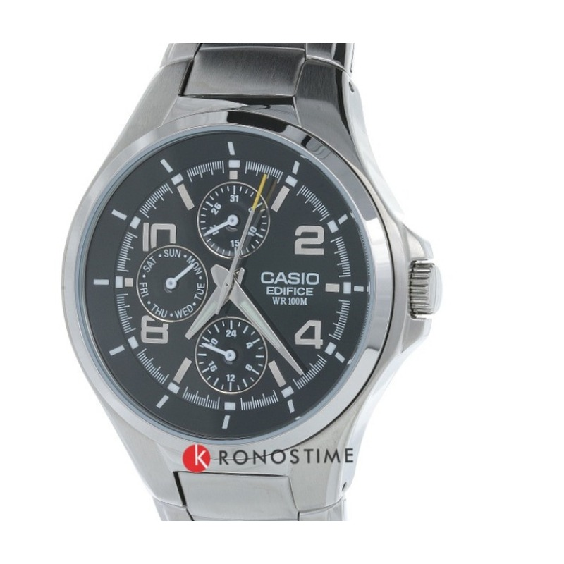 Фотография часов Casio Edifice EF-316D-1AVEG_2
