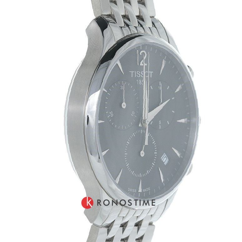 Фотография часов Tissot Tradition Chronograph T063.617.11.067.00_30
